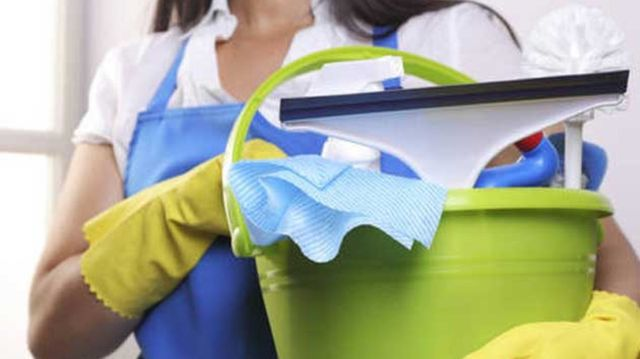 Trabajadores de casas particulares, en febrero segunda actualización de los ingresos de acuerdo a la escala salarial. Abril será el turno de la tercera y última suba