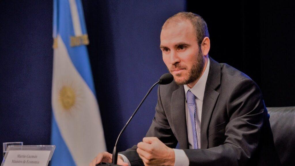 Martín Guzmán reconoció que la inflación de 2021 puede estar por encima del 29%  prevista en el Presupuesto