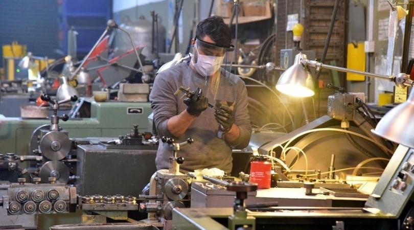En 2020, el 12% de las empresas suspendieron trabajadores