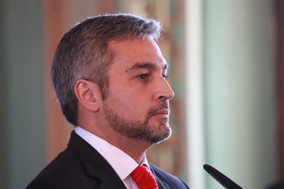 Paraguay: Mario Abdo Benítez anunció cuatro cambios en su gabinete tras las masivas protestas por la gestión de la pandemia