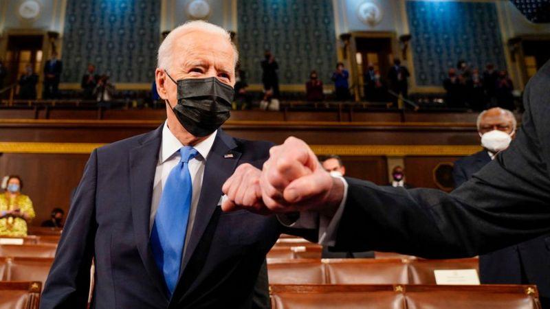 """El cambio que impulsa Biden en EE.UU. supone """"una ruptura con el neoliberalismo"""""""