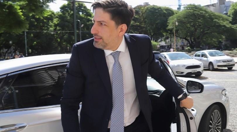 """Nicolás Trotta: """"Están dadas las condiciones para sostener la presencialidad"""""""
