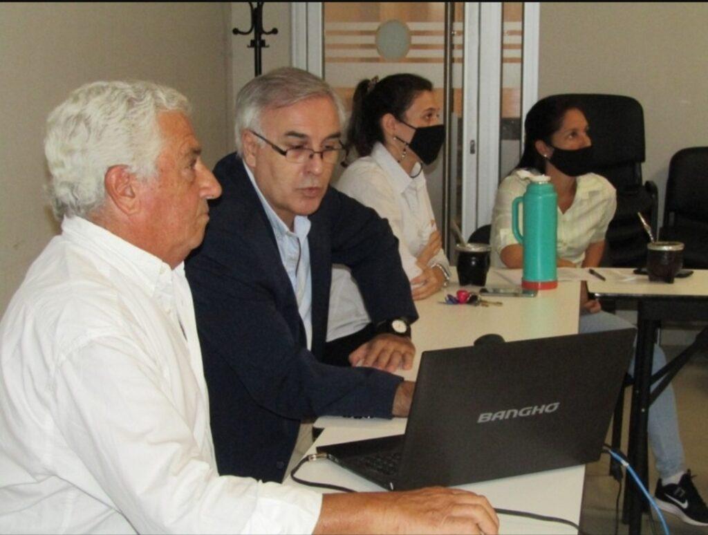 La Mesa Ganadera avanzó en la elaboración de propuestas para ser presentadas a la Nación