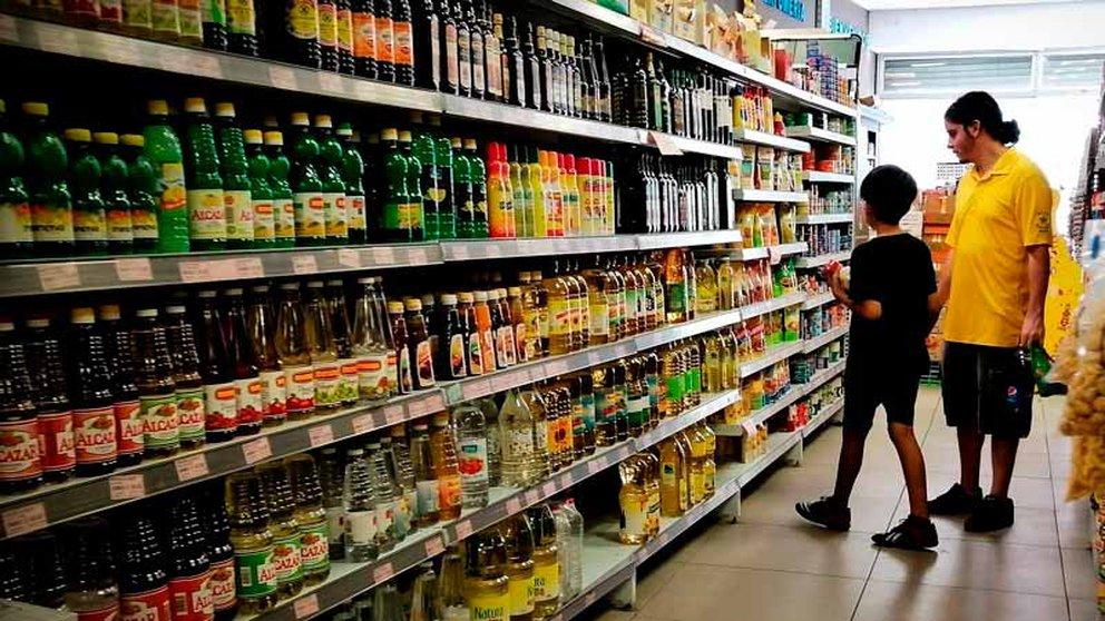 La inflación fue del 4,8 por ciento en marzo y es la más alta desde que Alberto Fernández es presidente