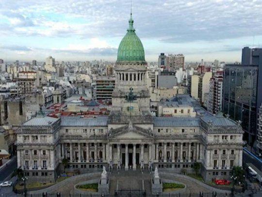 Elecciones 2021: se renovarán las bancas de 127 diputados y un tercio del Senadose renovarán las bancas de 127 diputados y un tercio del Senado