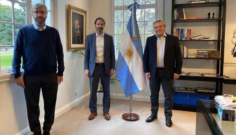 """Pfizer Argentina: """"Podríamos tener la vacuna en la brevedad"""""""