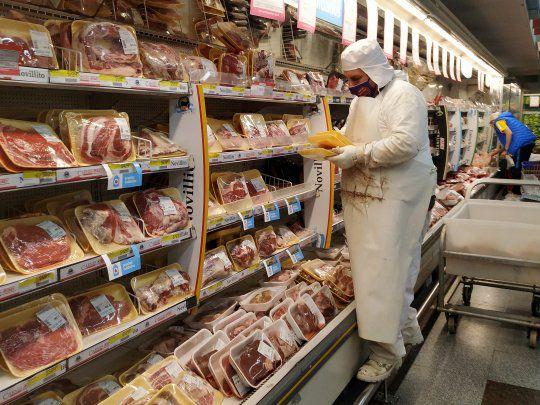 Oferta de carne: llegan a supermercados y carnicerías 11 cortes a precios accesibles