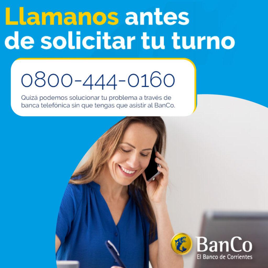 BanCo - Banco de Corrientes