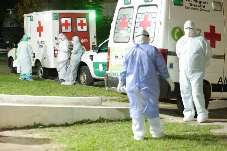 Corrientes registra 659 casos nuevos de Coronavirus: 240 en Capital y 419 en el Interior