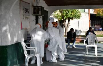 ¿Cuáles son los centros de testeo epidemiológico que funcionan en Corrientes?