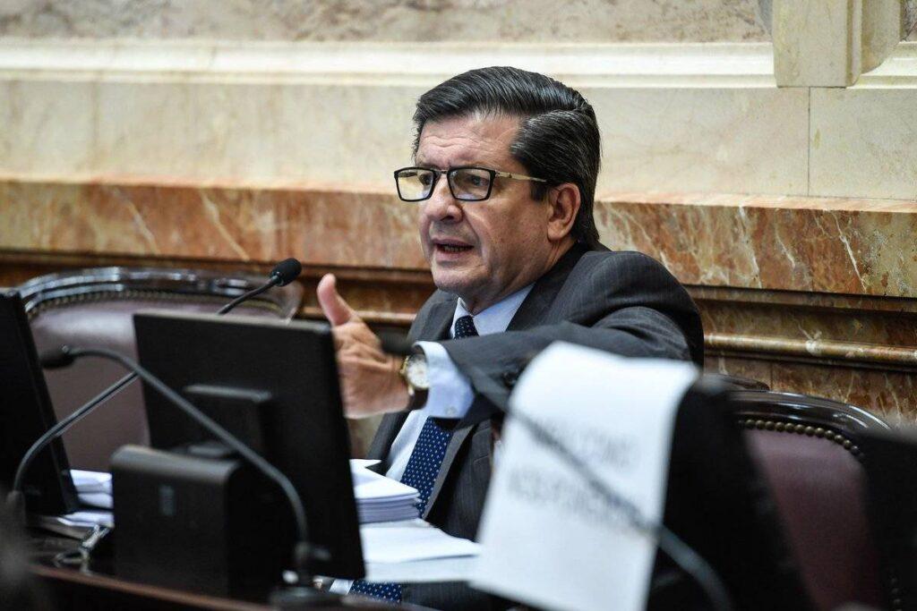 Elecciones: Gustavo Valdés y Pedro Braillard Poccard es la fórmula de ECO – Vamos Corrientes