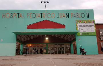 Murió en Corrientes un bebé de 8 meses por coronavirus