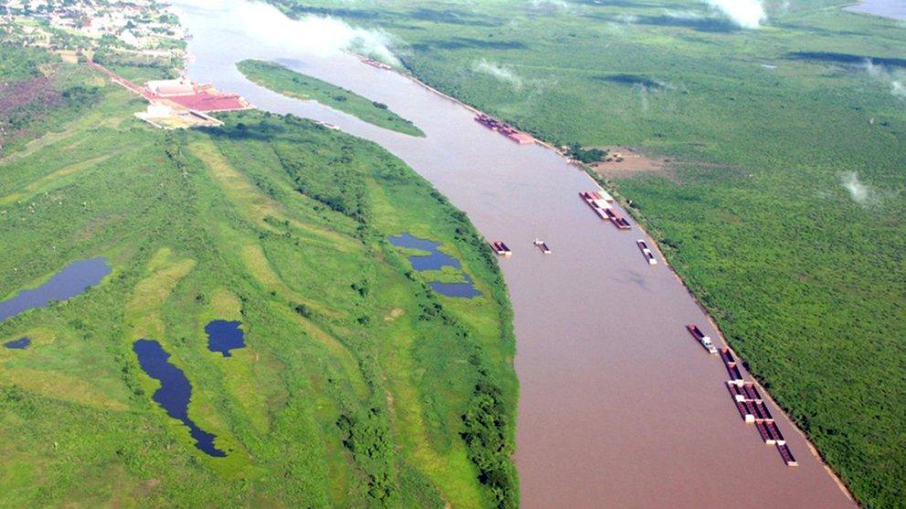 Hidrovía del Paraná: el Gobierno creó por decreto el organismo oficial que licitará y adjudicará la nueva concesión de la vía navegable