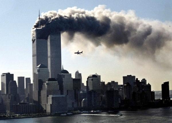 Sargento de la Policía de Nueva York habla por primera vez sobre el 11 de Septiembre