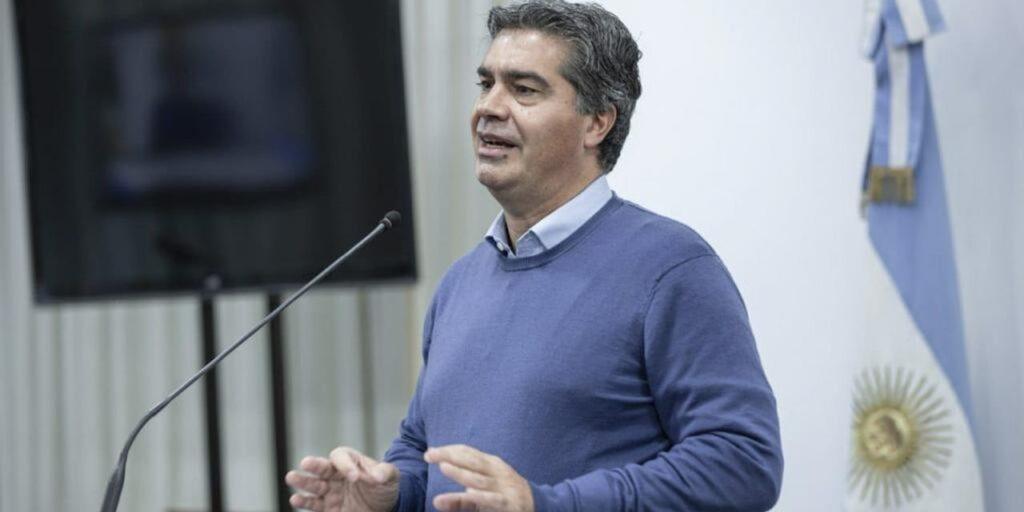 Chaco: Jorge Capitanich también cambia su Gabinete