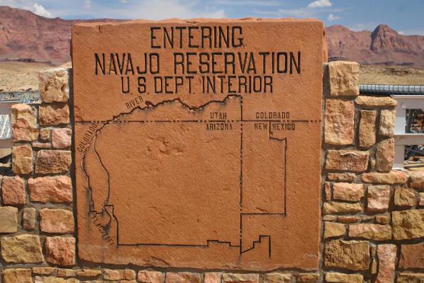 Covid y la Nación Navajo