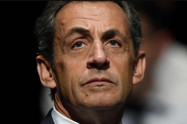 Nicolas Sarkozy es declarado culpable de financiar ilegalmente su candidatura a la reelección en 2012