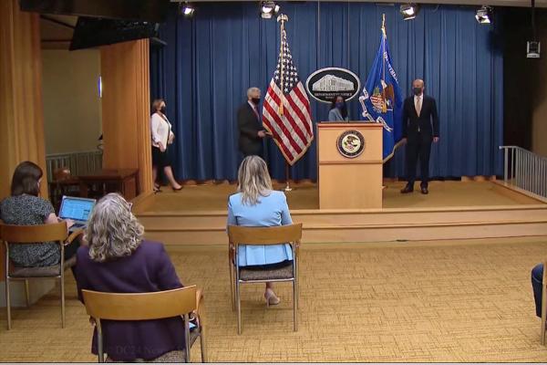 Administración Biden impugna en los tribunales la nueva ley antiaborto de Texas