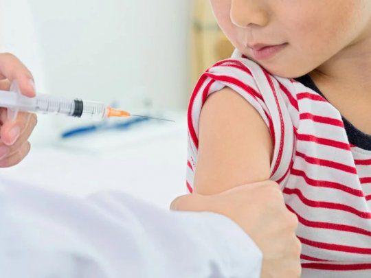 La Sociedad Argentina de Pediatría pidió las evidencias científicas que avalen el uso de Sinopharm